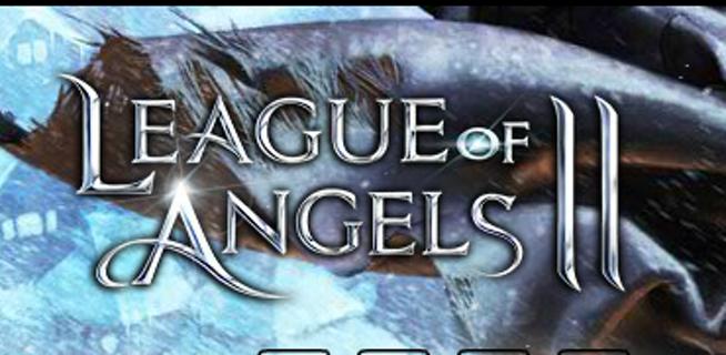 Free: League of Angels II(bonus key) - Video Game Prepaid Cards