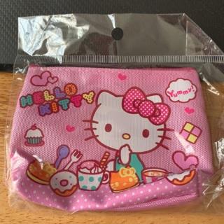 Hello Kitty Change Purse