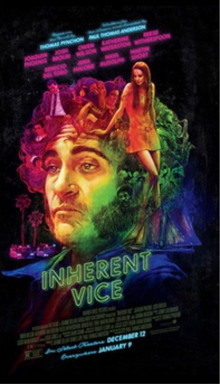 Inherent Vice digital HD