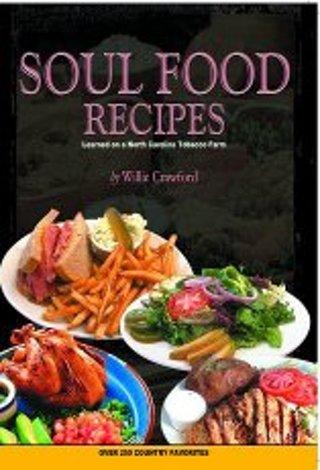 Free soul food holiday menu recipes ebook pdf christmas listia free soul food holiday menu recipes ebook pdf forumfinder Images