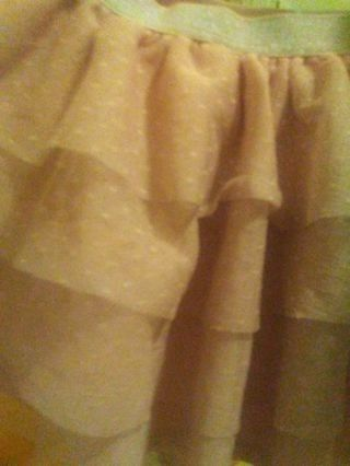 Used Size 8 Skirt