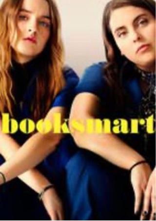 Booksmart HD MA copy