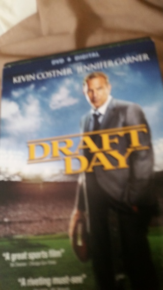Draft fay