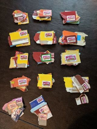69+ Box Tops For Education BTE