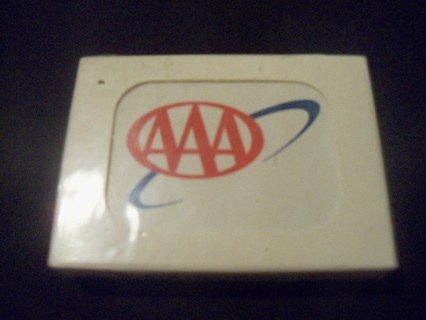 AAA playing cards
