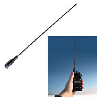 Nagoya 144/430MHz For BF-UV5R Dual-band Intercom Antenna Baofeng Walkie-talkie