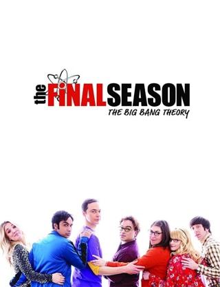 Big Bang Theory Season 12 HD Digital Copy