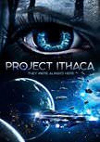 PROJECT ITHACA VUDU HD INSTAWATCH