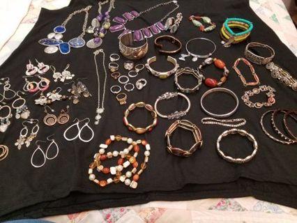 Jewelry Destash
