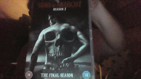 Sons Of Anarchy  season 7 final season