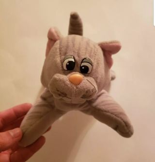 Vintage Kitty Cat Plush #E