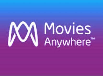 5 Movie Digital Code Mystery Lot