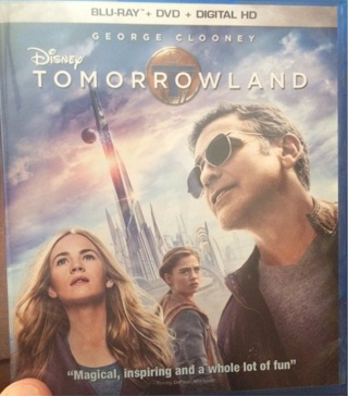 TomorrowLand (Google play)