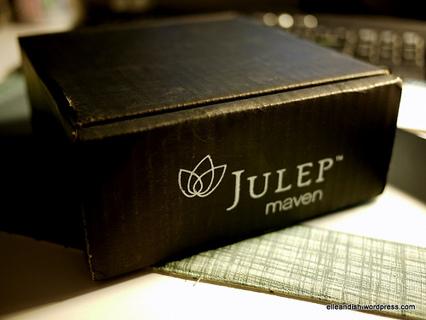 ~Julep Maven Mystery Box~
