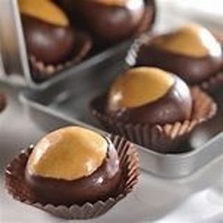 3 candy recipes