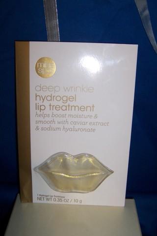 MISS SPA 1 HYDROGEL LIP TREATMENT