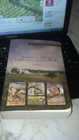 Daughters of Lancaster County
