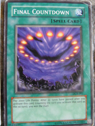free 8 rare yu gi oh trap spell magic cards last will final