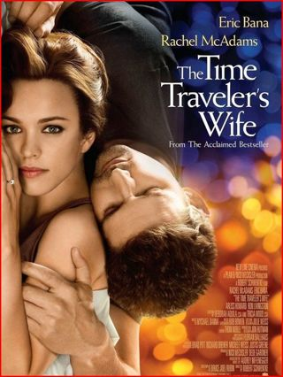 This auction is for the Ultraviolet copy of (The Time Traveler's Wife).