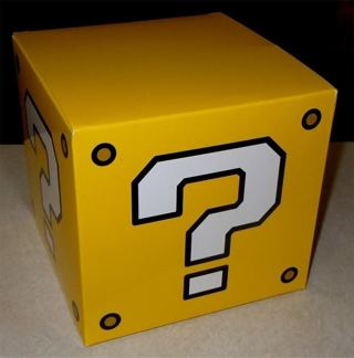 HUGE Video Game & Gear Mystery Box OVER 15 Items!