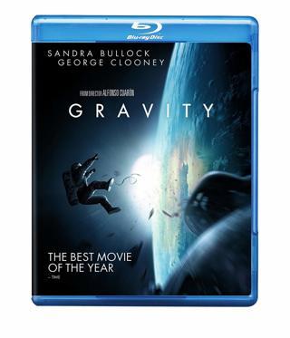 Gravity HD Vudu