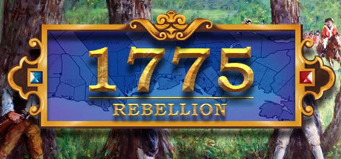 [STEAM] 1775: Rebellion