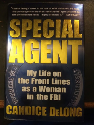Special Agent: Woman in the FBI