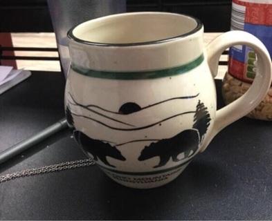Poconos Mug