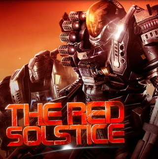 The Red Solstice - Steam Key