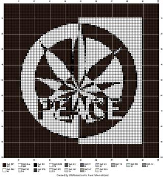 pot  pattern 34