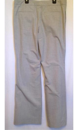 Isaac Mizrahi dress stretch pants line new size 10