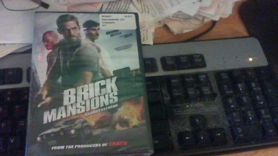 Brick Mansions BN