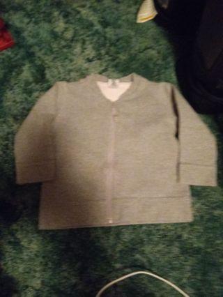 18/24m Baby Gap Sweat Jacket