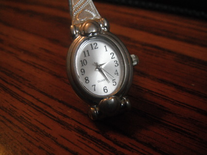 USED WATCH I GOT HERE on this site.