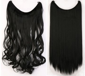 Instant Headband Extensions GIN DROP! New LOW GIN! Won't Last Long :)