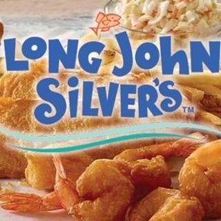 8 Long John Silvers recipes