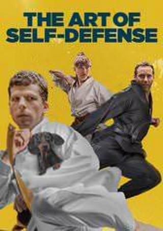 The Art of Self-Defense InstaWatch