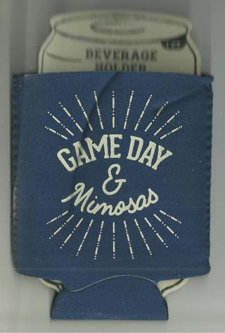 Minosas - Game Day cup cozy