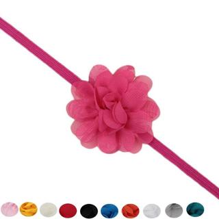 Kids Baby Headwear headbands hair Headband Toddler Lace Flower Hair Band newborn photography acces