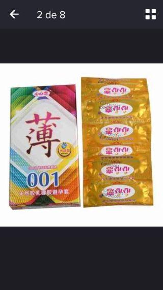 20pcs Condoms