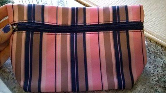 Merle Norman Cosmetics bag! *°*NEW*°*