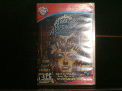 Amazing Adventures - The Lost Tomb PC Game