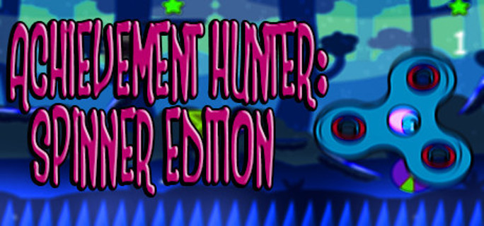 Achievement Hunter: Spinner Edition (Steam Key)