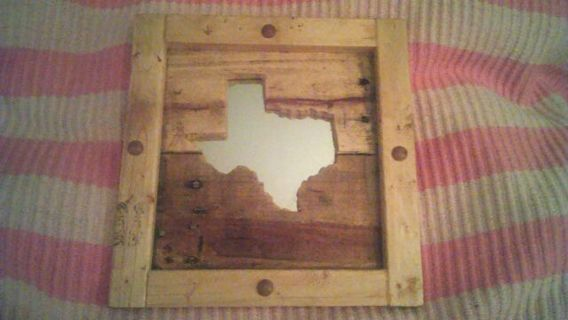 YOUR STATE MIRROR.