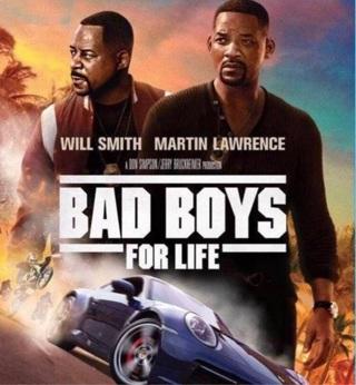 BAD BOYS FOR LIFE (HD)
