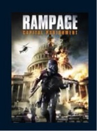 RAMPAGE-CAPITAL PUNISHMENT  Vudu ultra violet movie code