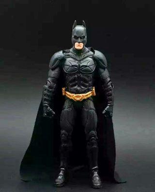 """Batman 6"""" Figure by DC Comics NEW"""