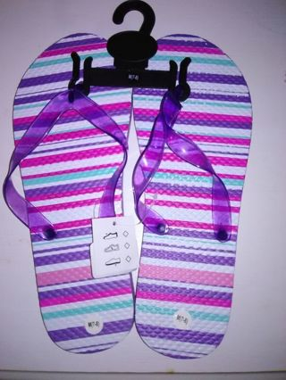 Brand New Ladies Flip-Flops