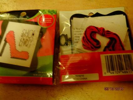 2 bnip kits