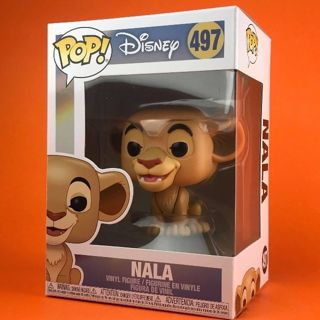 Funko Pop Lion King - Nala